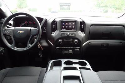 2021 Chevrolet Silverado 1500 Crew Cab 4x2, Pickup #M23769A - photo 10