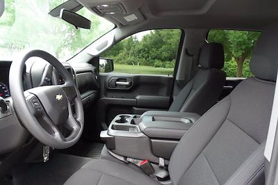 2021 Chevrolet Silverado 1500 Crew Cab 4x2, Pickup #M23769A - photo 14