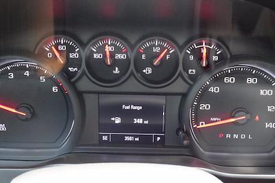 2021 Chevrolet Silverado 1500 Crew Cab 4x2, Pickup #M23769A - photo 17