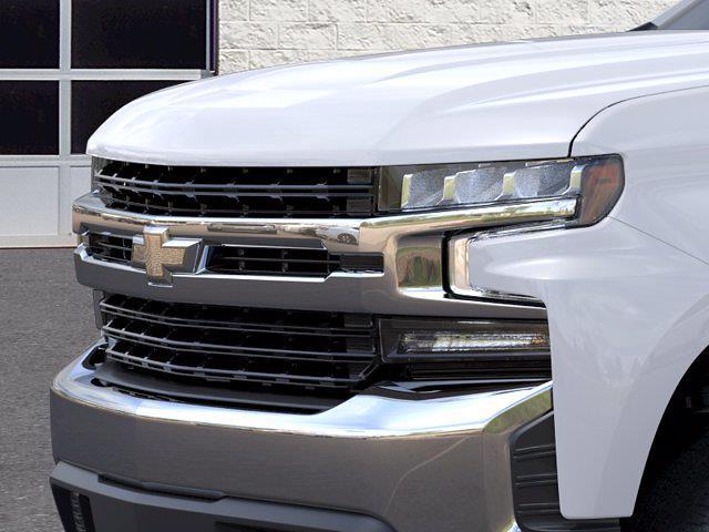 2021 Chevrolet Silverado 1500 Crew Cab 4x2, Pickup #M55888 - photo 11