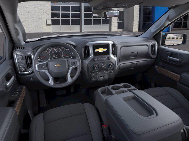 2021 Chevrolet Silverado 1500 Crew Cab 4x2, Pickup #M55888 - photo 12