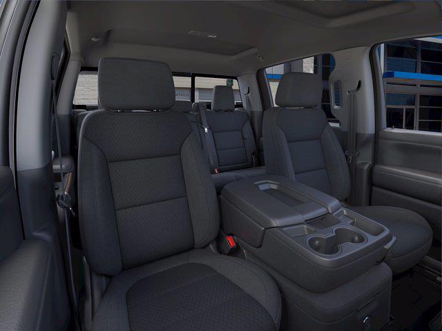 2021 Chevrolet Silverado 1500 Crew Cab 4x2, Pickup #M55888 - photo 13
