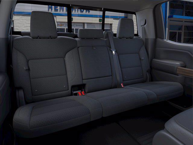2021 Chevrolet Silverado 1500 Crew Cab 4x2, Pickup #M55888 - photo 14