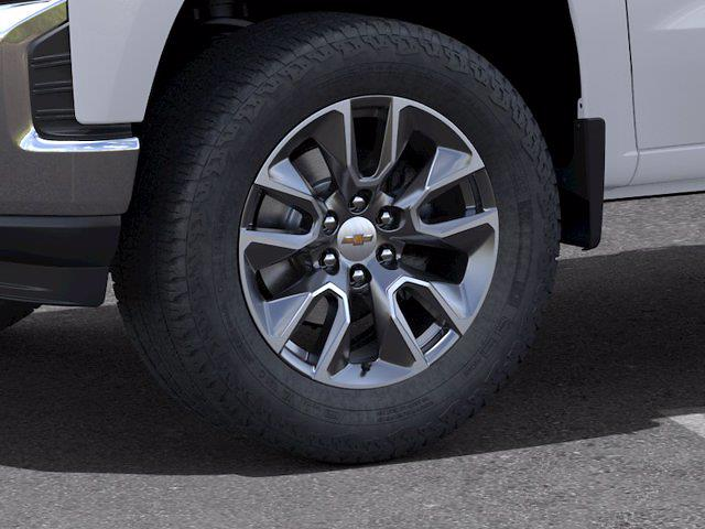 2021 Chevrolet Silverado 1500 Crew Cab 4x2, Pickup #M55888 - photo 7