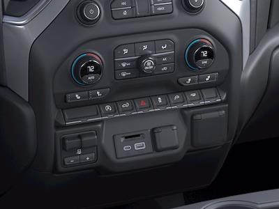 2021 Chevrolet Silverado 1500 Crew Cab 4x2, Pickup #M55888 - photo 19