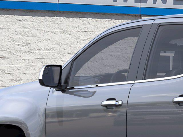 2021 Chevrolet Colorado Crew Cab 4x4, Pickup #M58185 - photo 10
