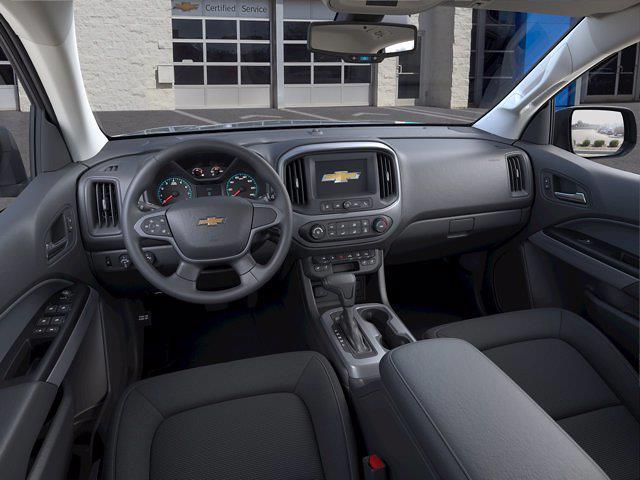 2021 Chevrolet Colorado Crew Cab 4x4, Pickup #M58185 - photo 12