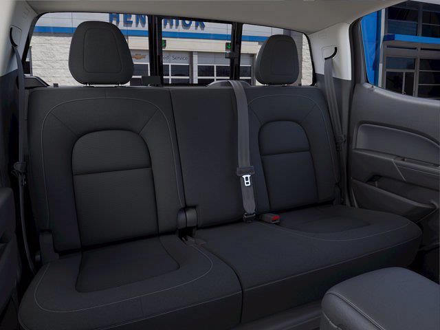 2021 Chevrolet Colorado Crew Cab 4x4, Pickup #M58185 - photo 14