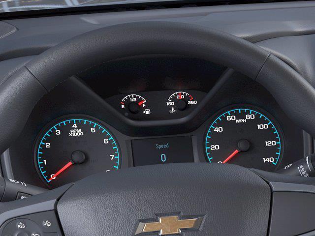 2021 Chevrolet Colorado Crew Cab 4x4, Pickup #M58185 - photo 15