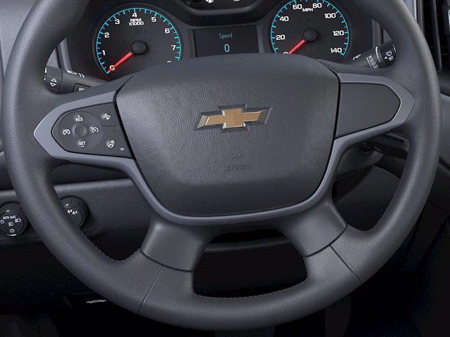 2021 Chevrolet Colorado Crew Cab 4x4, Pickup #M58185 - photo 16
