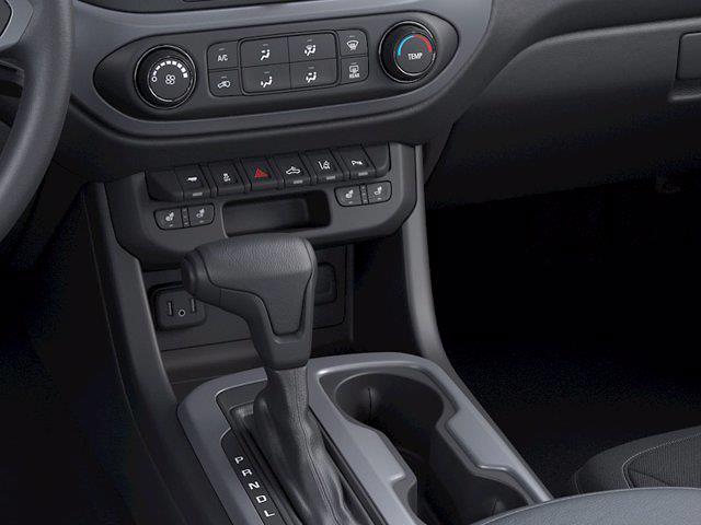 2021 Chevrolet Colorado Crew Cab 4x4, Pickup #M58185 - photo 20