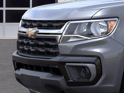 2021 Chevrolet Colorado Crew Cab 4x4, Pickup #M58185 - photo 11