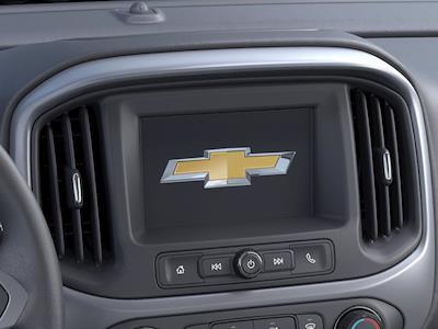 2021 Chevrolet Colorado Crew Cab 4x4, Pickup #M58185 - photo 17