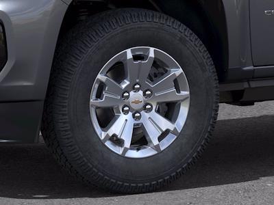2021 Chevrolet Colorado Crew Cab 4x4, Pickup #M58185 - photo 7