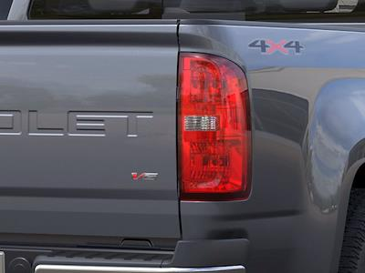 2021 Chevrolet Colorado Crew Cab 4x4, Pickup #M58185 - photo 9