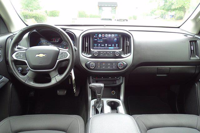 2018 Chevrolet Colorado Crew Cab 4x4, Pickup #M58185A - photo 10