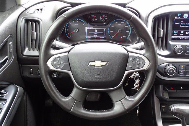 2018 Chevrolet Colorado Crew Cab 4x4, Pickup #M58185A - photo 13