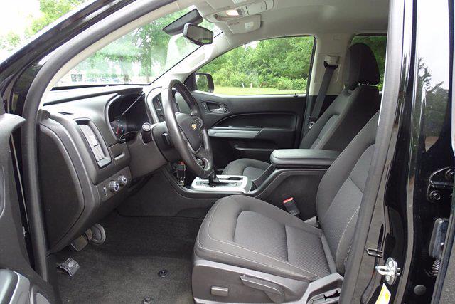2018 Chevrolet Colorado Crew Cab 4x4, Pickup #M58185A - photo 14