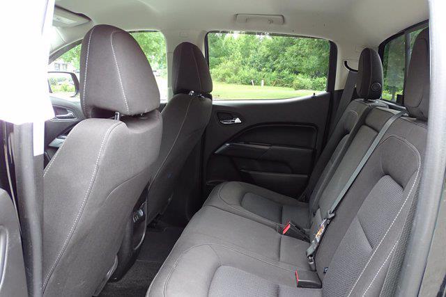 2018 Chevrolet Colorado Crew Cab 4x4, Pickup #M58185A - photo 29