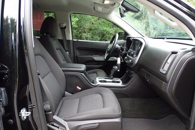 2018 Chevrolet Colorado Crew Cab 4x4, Pickup #M58185A - photo 38