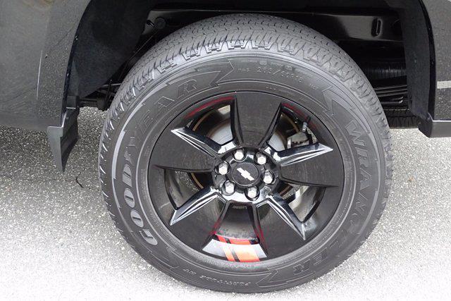 2018 Chevrolet Colorado Crew Cab 4x4, Pickup #M58185A - photo 45