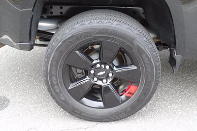 2018 Chevrolet Colorado Crew Cab 4x4, Pickup #M58185A - photo 44
