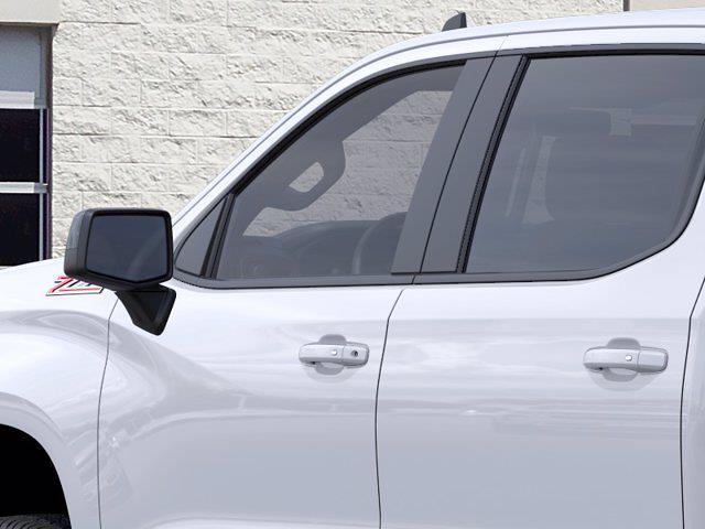 2021 Chevrolet Silverado 1500 Crew Cab 4x4, Pickup #M60154 - photo 10