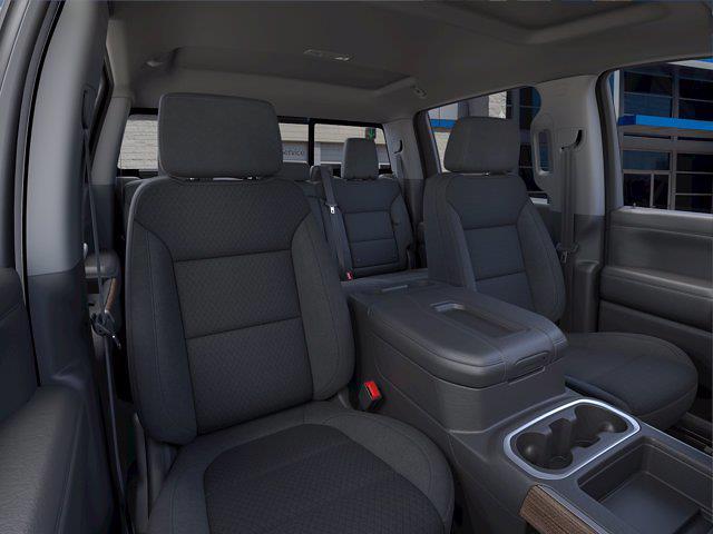 2021 Chevrolet Silverado 1500 Crew Cab 4x4, Pickup #M60154 - photo 13