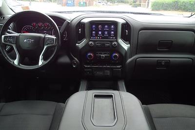 2019 Silverado 1500 Crew Cab 4x4,  Pickup #M65621A - photo 11