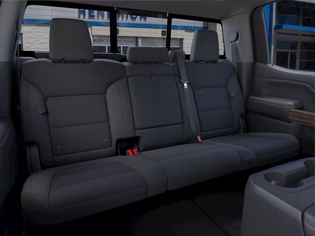 2021 Chevrolet Silverado 1500 Crew Cab 4x4, Pickup #M65649 - photo 14