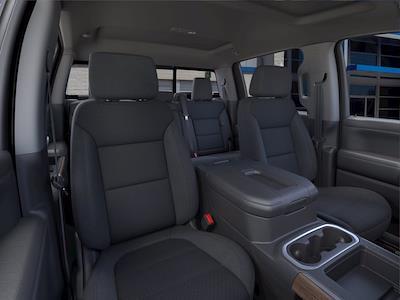 2021 Chevrolet Silverado 1500 Crew Cab 4x4, Pickup #M65649 - photo 13