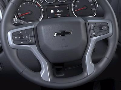 2021 Chevrolet Silverado 1500 Crew Cab 4x4, Pickup #M65649 - photo 16