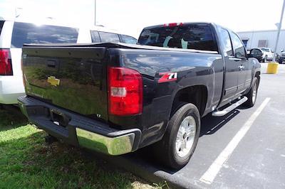 2012 Chevrolet Silverado 1500 Extended Cab 4x2, Pickup #M68937B - photo 2