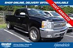 2012 Chevrolet Silverado 1500 Extended Cab 4x2, Pickup #M68937B - photo 1