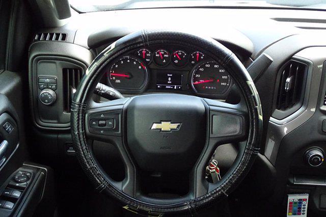 2019 Chevrolet Silverado 1500 Crew Cab 4x2, Pickup #M69287A - photo 14