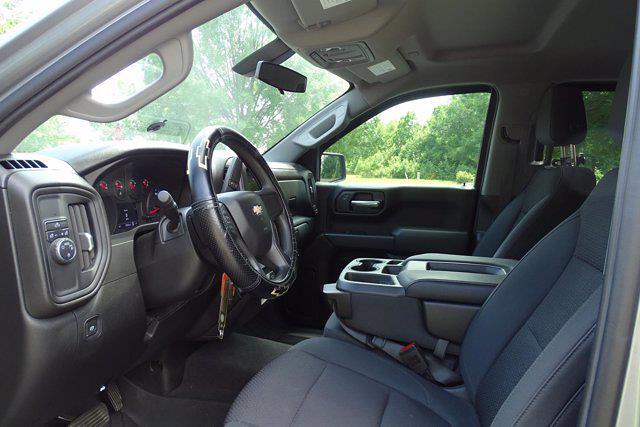 2019 Chevrolet Silverado 1500 Crew Cab 4x2, Pickup #M69287A - photo 15