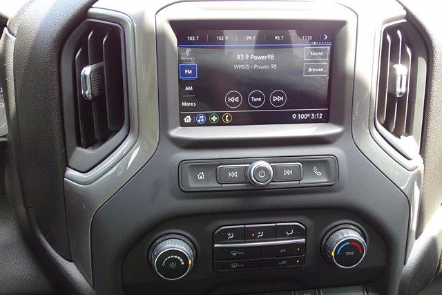 2019 Chevrolet Silverado 1500 Crew Cab 4x2, Pickup #M69287A - photo 19