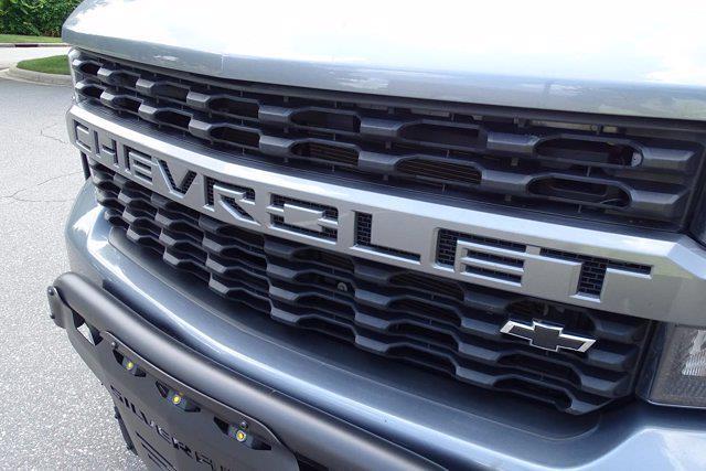 2019 Chevrolet Silverado 1500 Crew Cab 4x2, Pickup #M69287A - photo 29