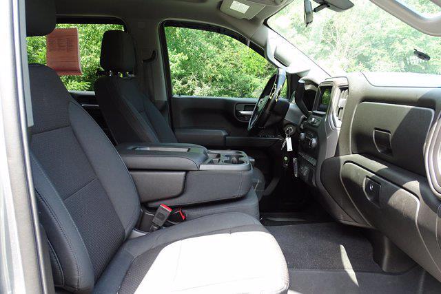 2019 Chevrolet Silverado 1500 Crew Cab 4x2, Pickup #M69287A - photo 35