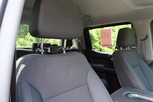 2019 Chevrolet Silverado 1500 Crew Cab 4x2, Pickup #M69287A - photo 36