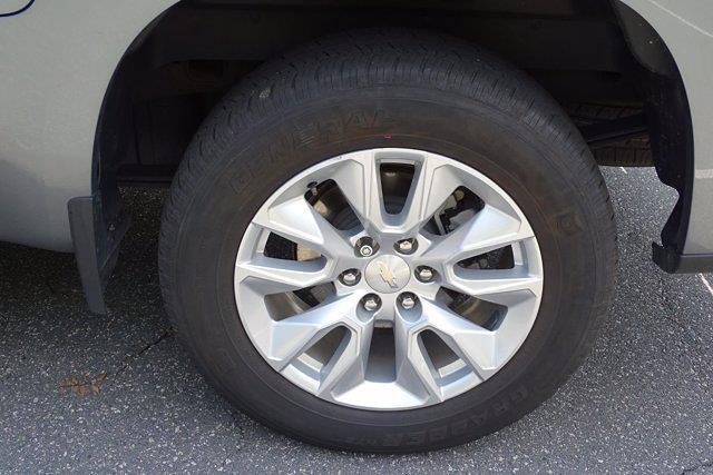2019 Chevrolet Silverado 1500 Crew Cab 4x2, Pickup #M69287A - photo 41