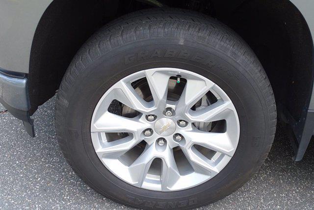 2019 Chevrolet Silverado 1500 Crew Cab 4x2, Pickup #M69287A - photo 42