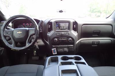 2019 Chevrolet Silverado 1500 Crew Cab 4x2, Pickup #M69287A - photo 11