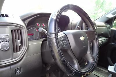 2019 Chevrolet Silverado 1500 Crew Cab 4x2, Pickup #M69287A - photo 16