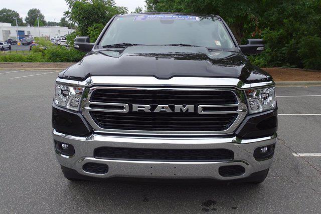 2020 Ram 1500 Quad Cab 4x4, Pickup #M73178A - photo 3