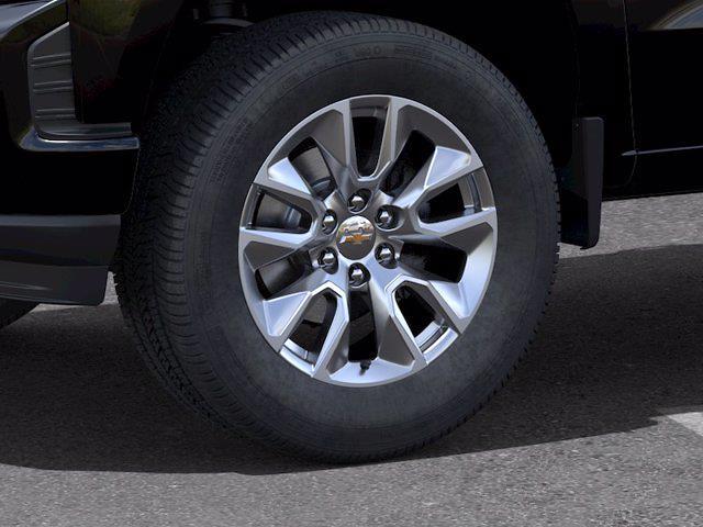 2021 Chevrolet Silverado 1500 Crew Cab 4x2, Pickup #M77754 - photo 7