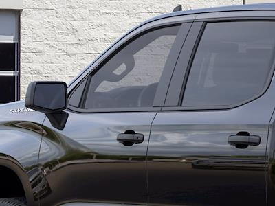 2021 Chevrolet Silverado 1500 Crew Cab 4x2, Pickup #M77754 - photo 10