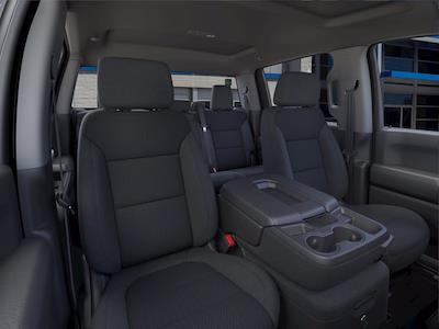 2021 Chevrolet Silverado 1500 Crew Cab 4x2, Pickup #M77754 - photo 13