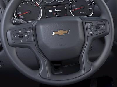 2021 Chevrolet Silverado 1500 Crew Cab 4x2, Pickup #M77754 - photo 16