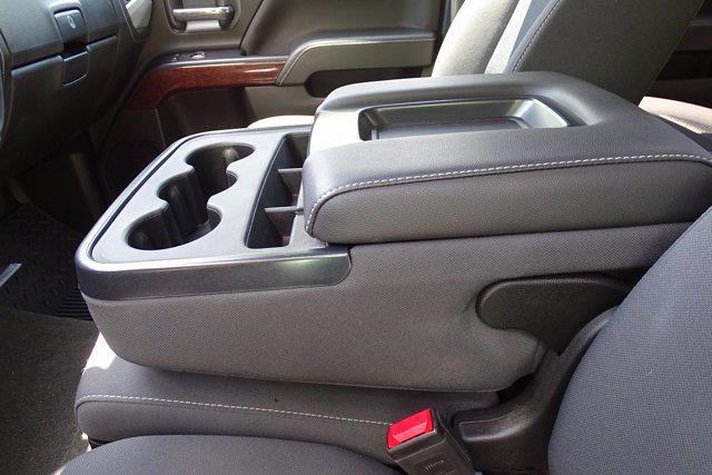 2018 GMC Sierra 1500 Double Cab 4x4, Pickup #M85708A - photo 17